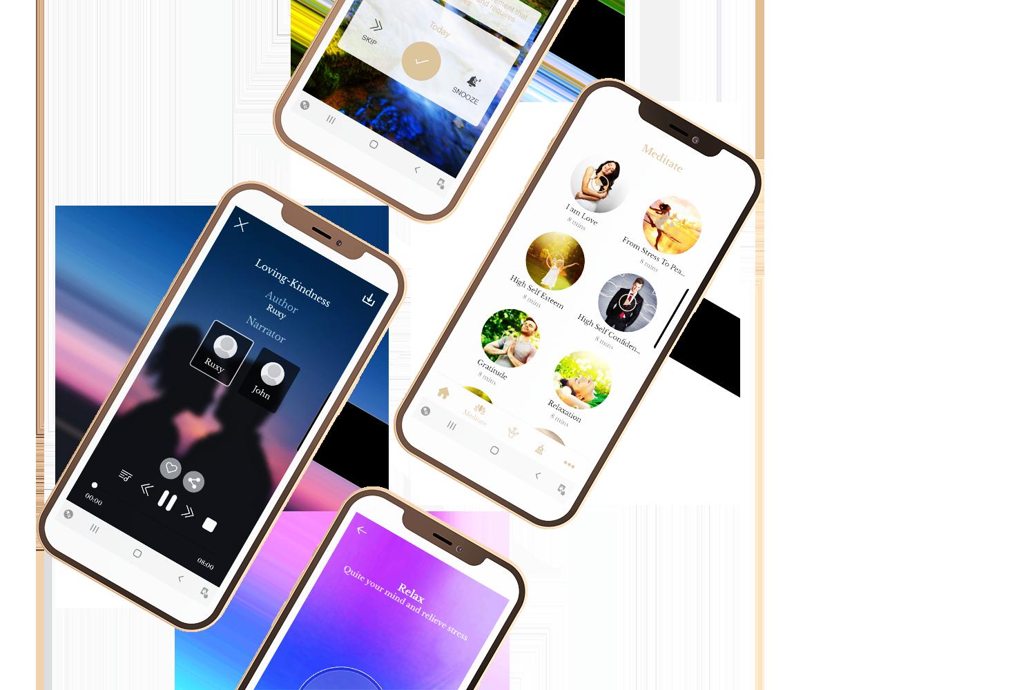 template phone 1-b